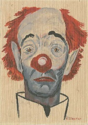 clown by frank sinatra