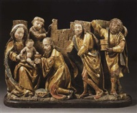 the adoration of the magi by austrian school-tyrolean (16)