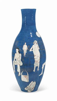 boring cool people by grayson perry
