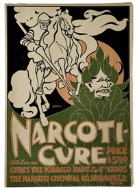 narcoti-cure by william bradley