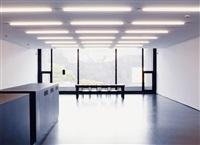 kunsthalle und kunstverein dusseldorf (in 2 parts) by candida höfer