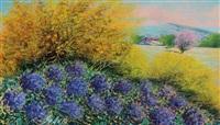 giardino fiorito by mario soave