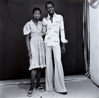 studio by malick sidibé
