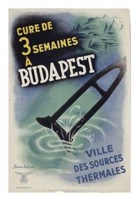 budapest by bereny bortnyik