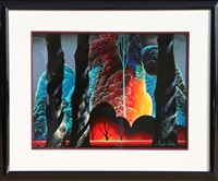 forest symphony by eyvind earle