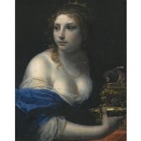 artemisia by simone pignoni