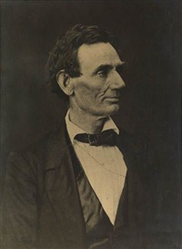 abraham lincoln by alexander hester and george b. ayres