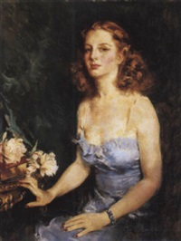 Suggest you howard chandler christy nude