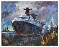nautical scene by emeric (emeric vagh-weinmann)