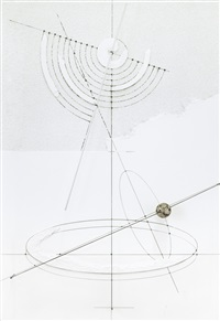 le misure del cielo iii by walter valentini