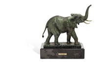 elefante by humberto peraza