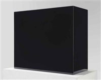 black block by john mccracken