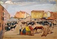 mercato by mario cortiello