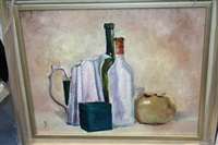still life by mary york