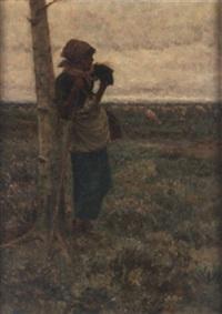 la bergère by pierre billet