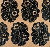 fleurs by raoul dufy