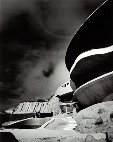 arango house richard lautner by julius shulman