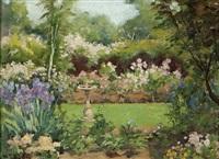 garden by william adam