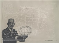 inventions: twelve around one (13 works) by buckminster fuller