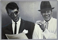 ring a ding ding (from the rat pack) by nicholas macchio