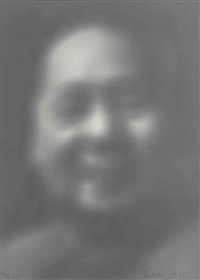 <b>Gerhard Richter</b> - gerhard-richter-mao