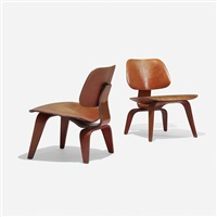 lcws, pair by charles and ray eames