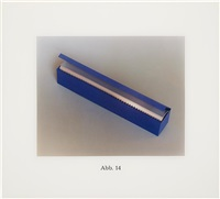 untitled (abb. 14) by thomas demand