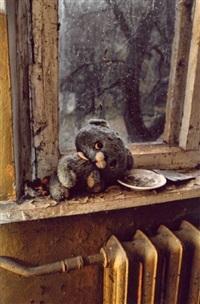 tchernobyl: vingt-cinq ans après by sergey shestakov