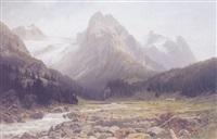 the valley by marie von kendell