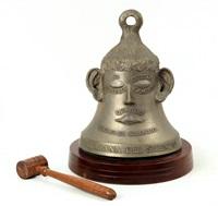 campana del silenzio by eric andersen