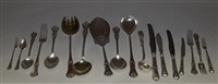 canteen (set of 75) by jacob tostrup