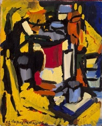 composition by jacques mennessons