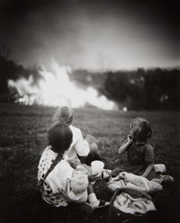 picnic by sally mann