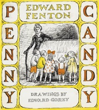 penny candy by edward gorey