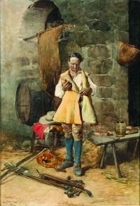 l'artisan by cesare maccari
