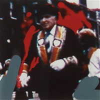 orange order by richard hamilton