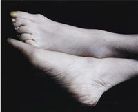 the morgue (heart attack) by andres serrano
