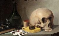 l'aube de la mort by f. caby