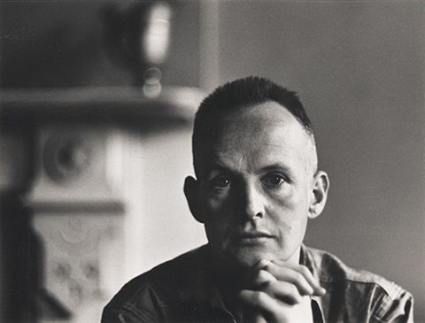 henri cartier bresson by beaumont newhall