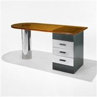 desk by bruno weil
