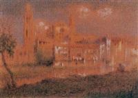catedral by josé (josep) aguilera martí