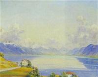 le lavaux by hans arnold daepp