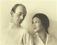 jetta goudal and harold grieve by margrethe mather