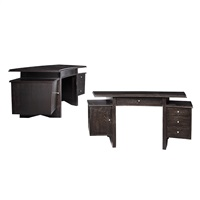 fushion desks (pair) by nancy corzine