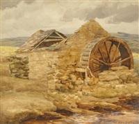 watermill by mary georgina barton