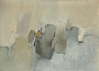 les traces du temps by alain de la bourdonnaye