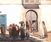 la visite by antoine figay