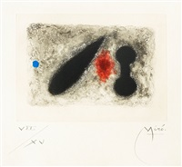 from: nous avons by joan miró