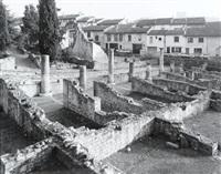 vaison la romaine by gabriele basilico