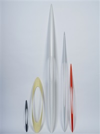 untitled (in 5 parts) by hany armanious